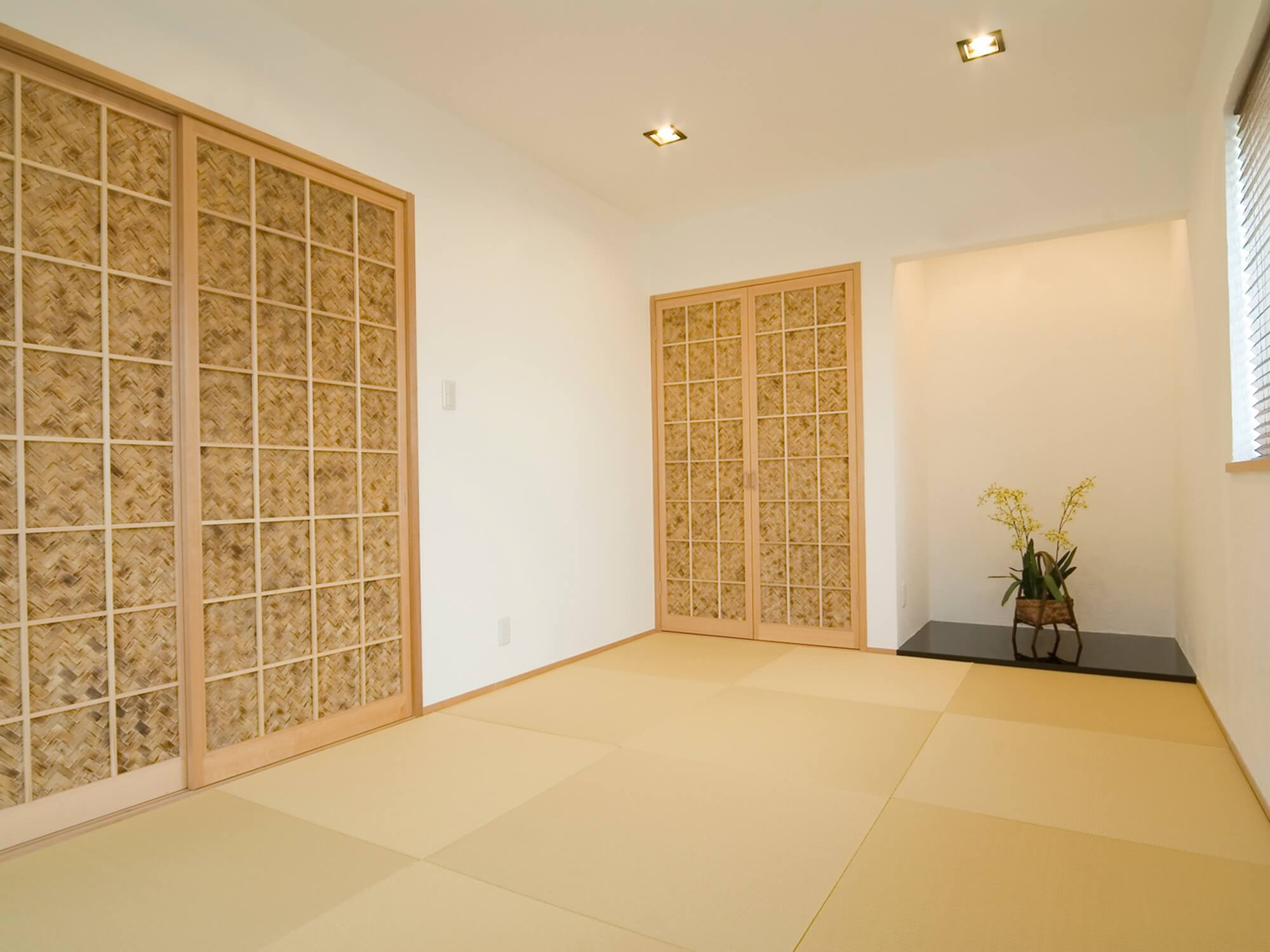 和室を作りたい!知っておきたい和室のメリットやデメリット