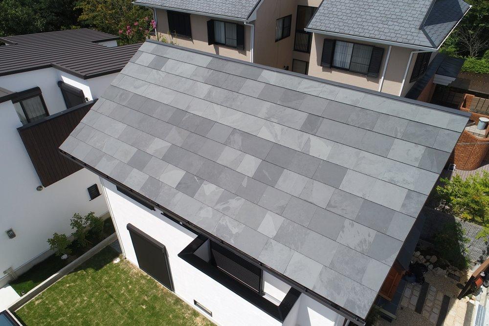 屋根の形による違いとは?それぞれの屋根のメリットを紹介します