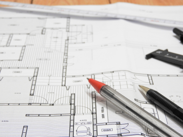 住宅の間取りを決める方法と注意点